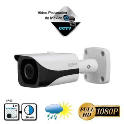 Cámara Seguridad Dahua 1080p 3.6mm 40m