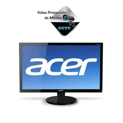 monitor acer 18.5 pulgadas