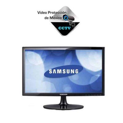 Monitor LED SAMSUNG 18.5 VGA CCTV