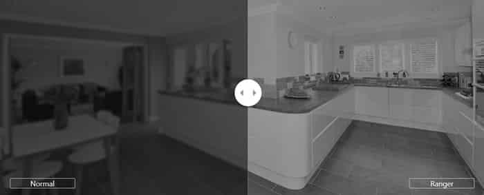 vision nocturna camara wifi imuo